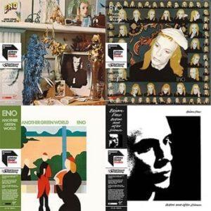 Brian-Eno-Solo-Albums-Artworks