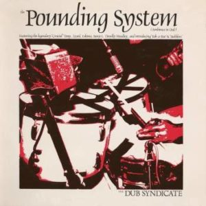 pounding-system