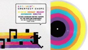 video games vinyl
