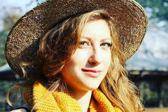 Elizabeth Sage