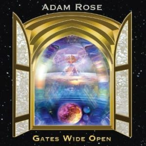 Gates Wide Open
