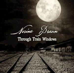 Through Train Windows