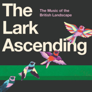 Richard King - The Lark Ascending