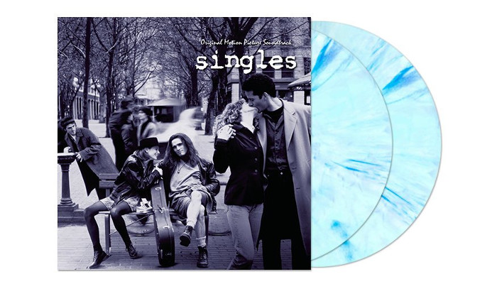 Singles - Movie Soundtrack