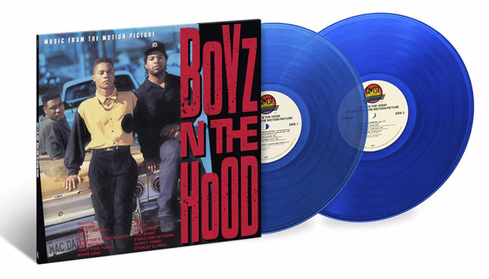 Boys n the Hood