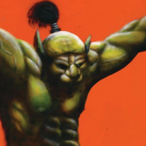 Thee Oh Sees - Face Stabber