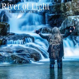 Kristina Stykos - River of Light