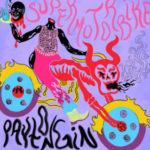 Payton Gin - Suppermotorbike