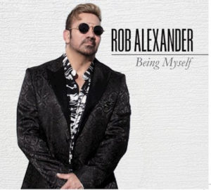 Rob Alexander - Being Myself