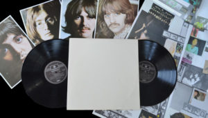 The Beatles - Original Pressing