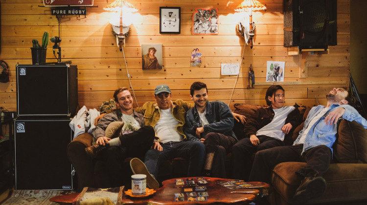 The Elwoods Band