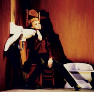 David Bowie - ChangesNowBowie
