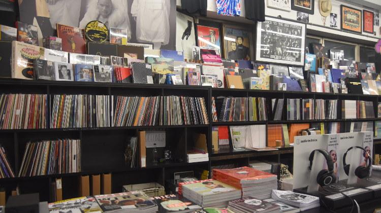 Counter at Rough Trade