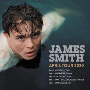 James Smith - An EP by James Smith