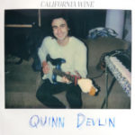 Quinn Devlin - Califonia Wine