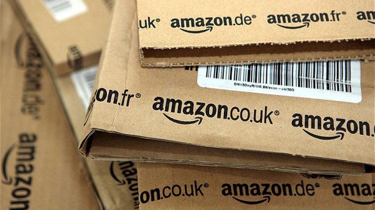 Amazon Vinyl