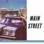 Suburban Living - Main Street