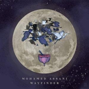 Mohamed Assani - Wayfinder