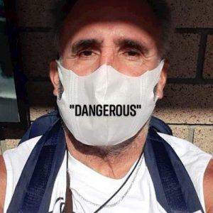 D.G. Adams - Dangerous