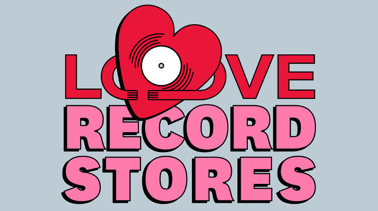 Love Record Stores