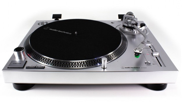 Audio- Technica LP120-USB