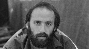 James Krivchenia