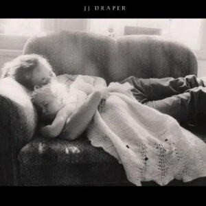 JJ Draper - The Theft and the Flight