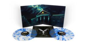 Back to the Future Vinyl Score