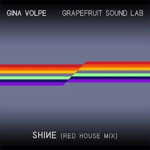 Gina Volpe & Grapefruti Soundlab - Shine