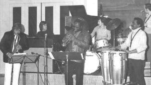 Boillat Therace Quintet