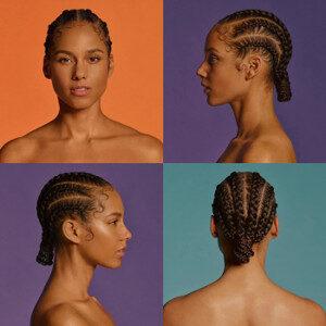 Alicia Keys - ALICIA
