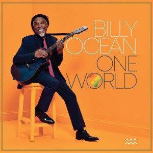 Billy Ocean - One World