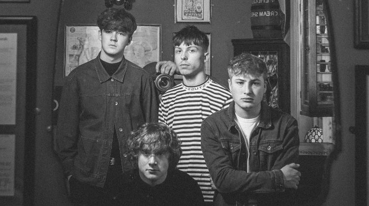 Callow Youth - Manchester