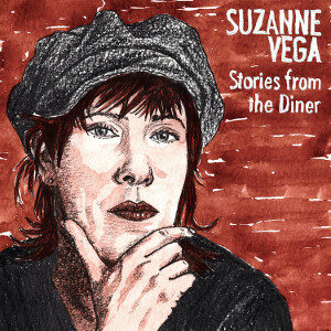 Suzanne Vega by Mick Clarke - The Song Sommelier