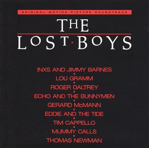 The Lost Boys - Original Motion Picture Soundtrack