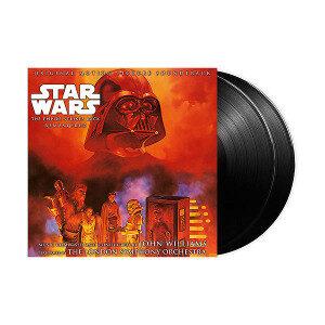 The Empire Strikes Back Vinyl Remaster