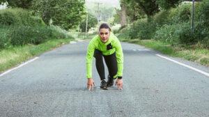 Lucy Spraggan - Fitness