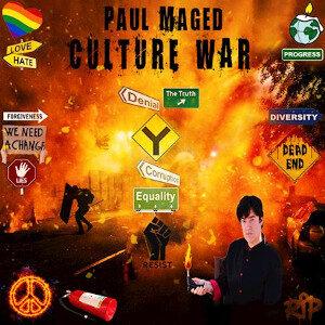 Paul Maged - Culture War