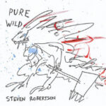 Steven Robertson - Whoa