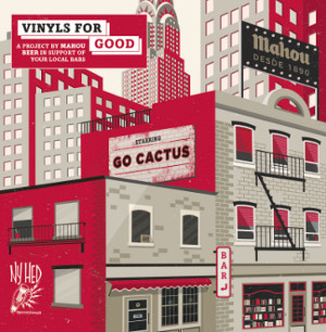 Vinyls for Good