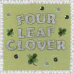 Your Favorite Plant - Four Leaf Clover