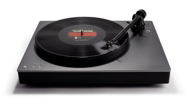 Cambridge Audio Alva TT Direct Drive Bluetooth Record Player