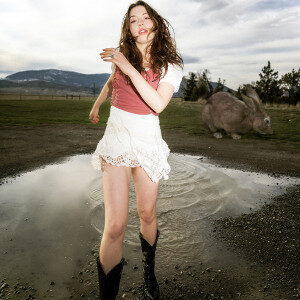 Alaska Reid - Big Bunny EP
