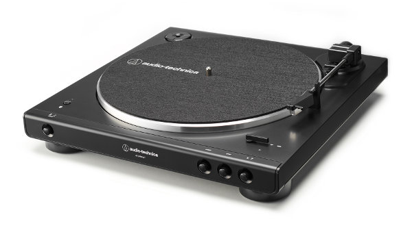 Audio-Technica AT-LP60XBT Bluetooth Record Player