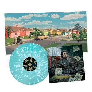 Edward Scissorhands Vinyl