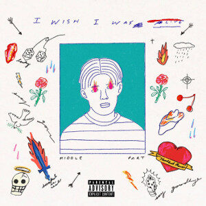Middle Part - I Wish I Was Alive