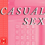 Blab - Casual Sex
