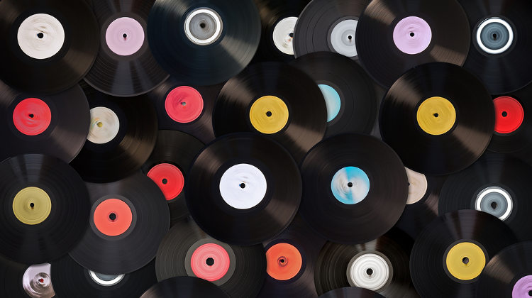 Cull Your Record Collection