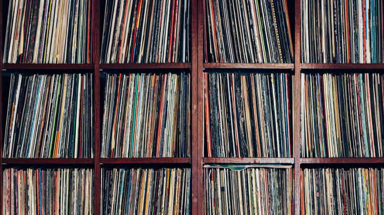 Reduce Your Record Collection