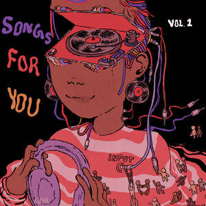 Songs for You - Release Supporting Black-owned Record Stores